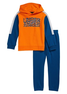 Under Armour Kids' Opening Day Hoodie & Sweatpants (Toddler & Little Boy)