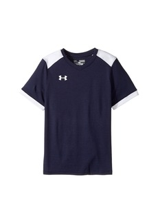 Under Armour Threadborne Match Jersey (Big Kids)