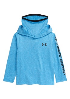 Under Armour Kids' Twist Extended Funnel Neck Hoodie (Toddler)