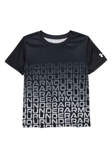 Under Armour Kids' UA Abstract Logo Graphic Tee (Toddler)