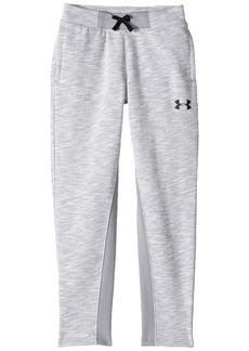 Under Armour UA Baseline Fleece Pants (Big Kids)