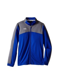 Under Armour UA Futbolista Jacket (Big Kids)