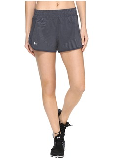Under Armour Launch Tulip Printed Shorts