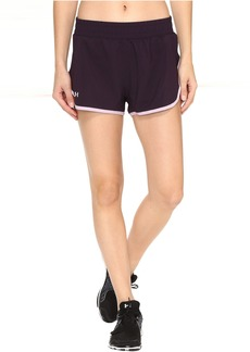 Under Armour Launch Tulip Shorts