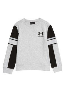 Under Armour Legendary Long Sleeve T-Shirt (Toddler)