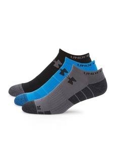 Under Armour Liner Stripe Socks