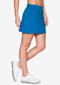 Under Armour Links Golf Skort