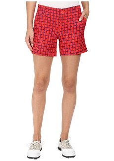 Under Armour Links Printed Shorty