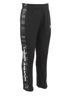 Under Armour Little Boy's Armour Fleece Travel Pants