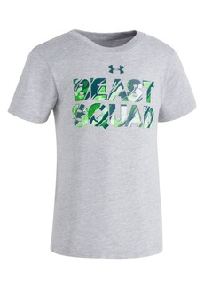 Under Armour Little Boy's Beast Squad T-Shirt