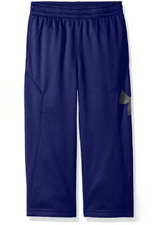 Under Armour Little Boys' UA Logo Pant