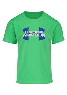 Under Armour Little Boy's Logo Graphic Tee
