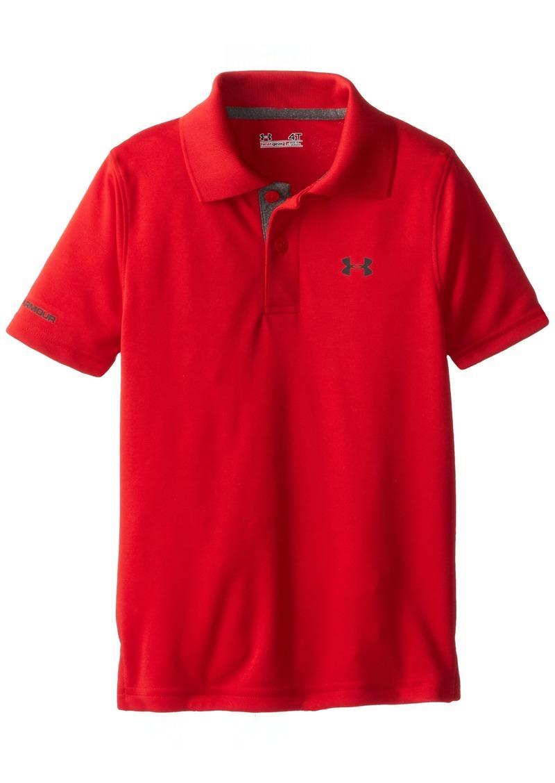 Under armour under armour little boys 39 ua logo short for Ua shirts on sale