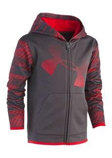 Under Armour Little Boy's Printed Hoodie