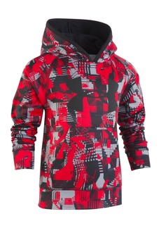 Under Armour Toddler Boys Printed Logo Hoodie