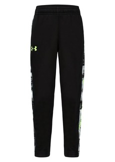 Under Armour Little Boy's Stampede Windstream Jogger Pants