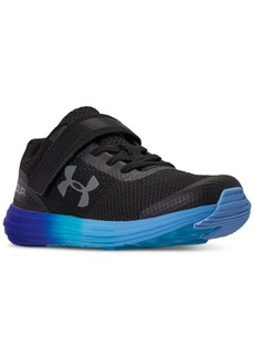 Under Armour Little Boys' Surge Running Sneakers from Finish Line