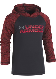 Under Armour Little Boys' Training Hoodie
