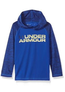 Under Armour Boys' Little Training Hoodie