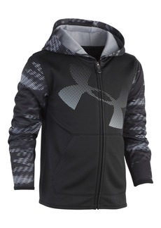 Under Armour Toddler Boys Trave Zip-Up Hoodie