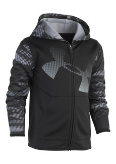 Under Armour Little Boy's Travel Zip-Up Hoodie