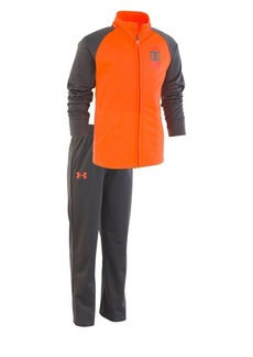 Under Armour Little Boy's Two-Piece On The Mark Jacket & Pants Track Set