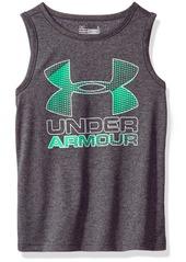 Under Armour Little Boys' Ua Tank