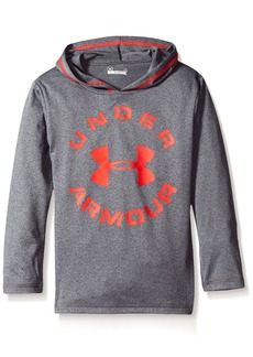 Under Armour Little Boys' Active Hoodie