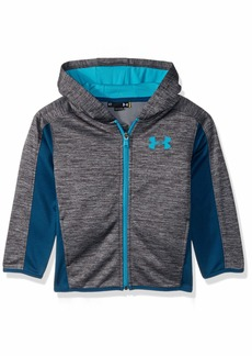 Under Armour Little Boys' Zip up Hoody