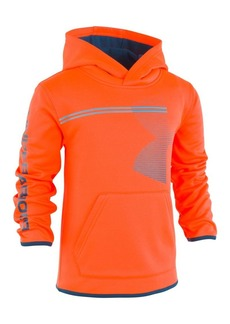 Under Armour Little Boy's Zoom Logo Hoodie