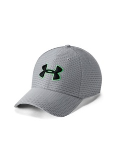 Under Armour Logo Baseball Cap
