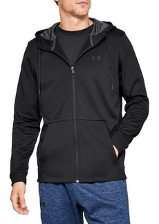 Under Armour Logo Hooded Jacket