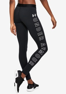 Under Armour Logo Leggings