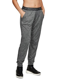 Under Armour Logo Pull-On Pants