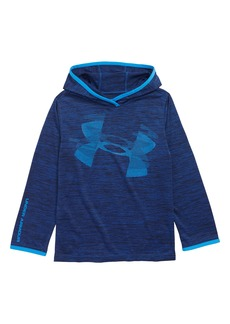 Under Armour Logo Twist Armour Fleece® Hoodie (Toddler Boys & Little Boys)
