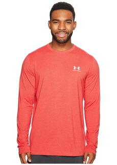 Under Armour Long Sleeve Left Chest