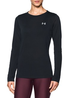 Under Armour Long-Sleeve Tech™ Crew