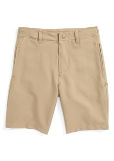 Under Armour Medal Play HeatGear® Golf Shorts (Toddler Boys & Little Boys)