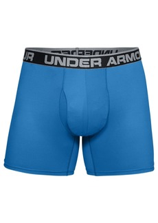 Under Armour Men's 2-Pk. Tech Mesh HeatGear Underwear