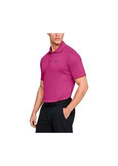 Under Armour Men's 2.0 Performance Golf Polo