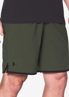 """Under Armour Men's 9"""" Qualifier Woven Shorts"""