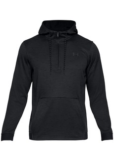Under Armour Men's Armour Fleece Half-Zip Hoodie