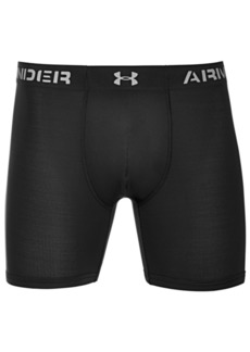 Under Armour Men's ArmourVent Boxer Briefs