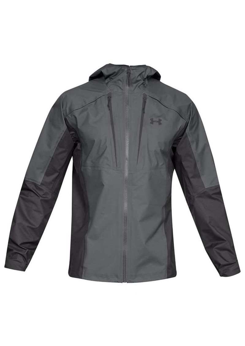Under Armour Men's Atlas Gore Active Jacket