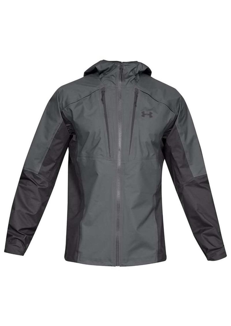 Under Armour Men's Atlas Gore Active Jacket