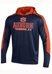 Under Armour Men's Auburn Tigers Foundation Hoodie