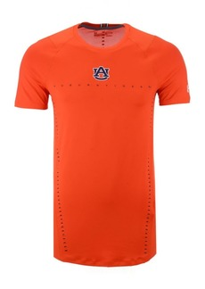 Under Armour Men's Auburn Tigers Short Sleeve Raid Training T-Shirt