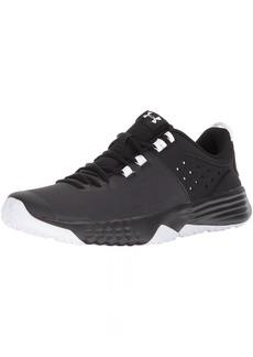 Under Armour Men's BAM Trainer Sneaker 001/Black