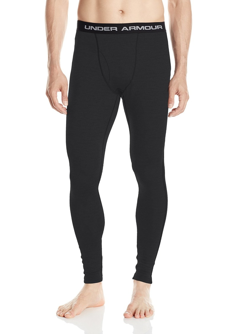Under Armour Outerwear Men's Under Armour Men's Base 4.0 Leggings Black