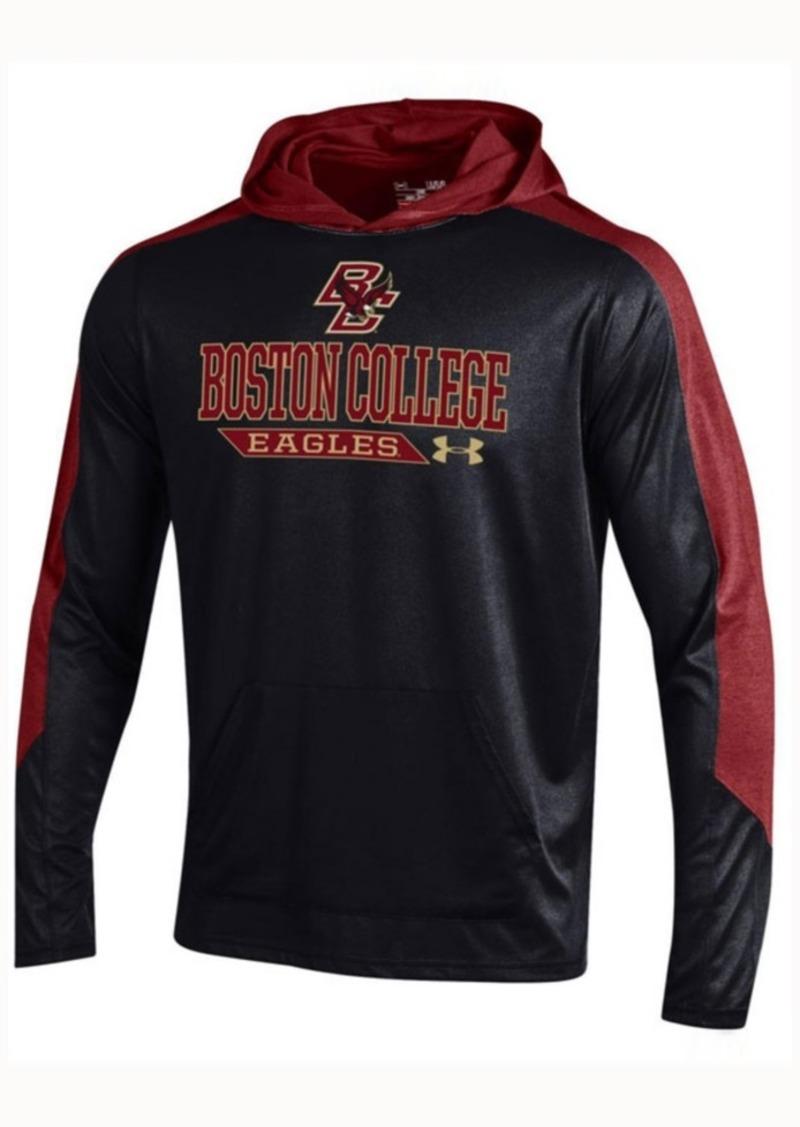 Under Armour Men's Boston College Eagles Foundation Hoodie